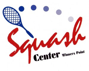 Squash Center Halle Logo Winners Point