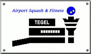Austragungsort der Berlin X-Mas Open 2013 - Airport Squash und Fitness Center